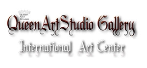 Queen Art Studio Gallery